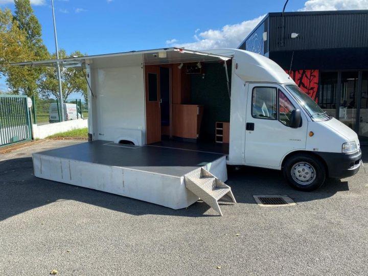 Furgón Citroen Jumper Caja cerrada 130CV CAR PODIUM BLANC - 2