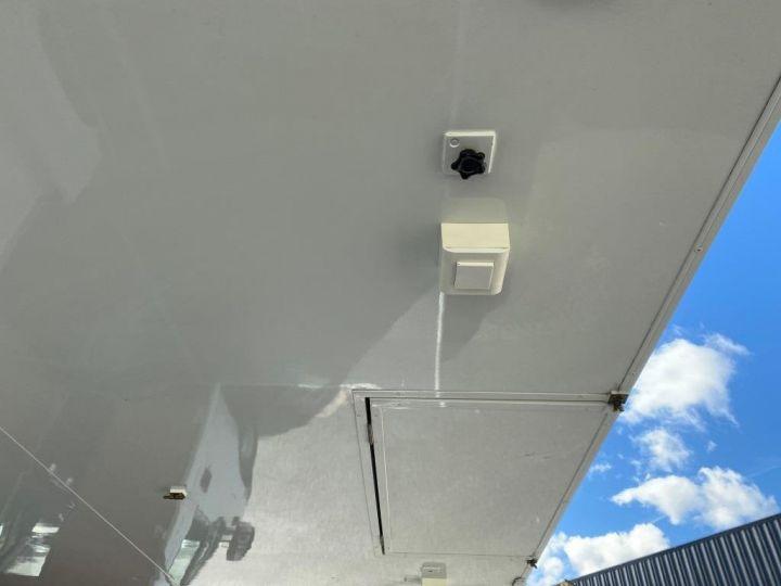 Furgón Citroen Jumper Caja cerrada 130CV CAR PODIUM BLANC - 6