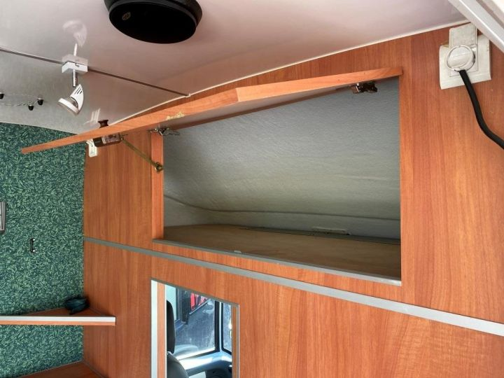 Furgón Citroen Jumper Caja cerrada 130CV CAR PODIUM BLANC - 8