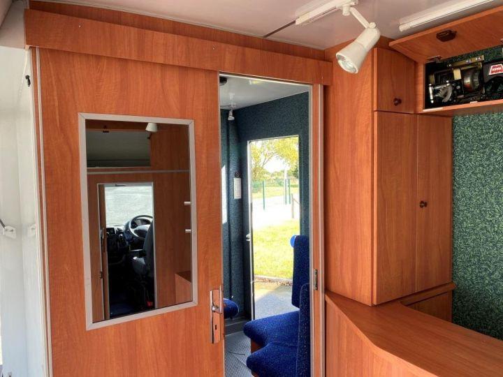 Furgón Citroen Jumper Caja cerrada 130CV CAR PODIUM BLANC - 10
