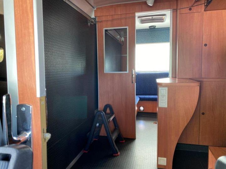 Furgón Citroen Jumper Caja cerrada 130CV CAR PODIUM BLANC - 16