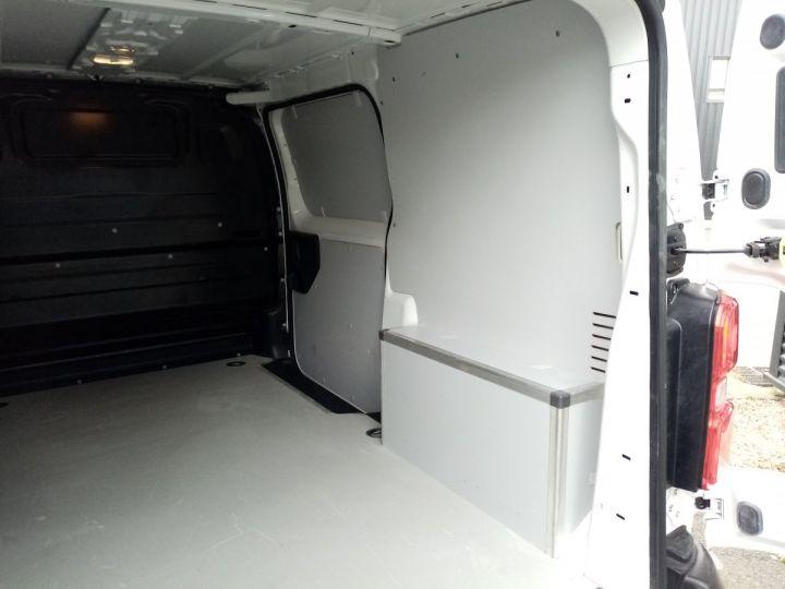 Furgón Citroen Jumpy Caja cerrada 150 CV  BLANC - 12