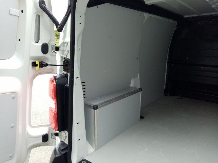 Furgón Citroen Jumpy Caja cerrada 150 CV  BLANC - 13