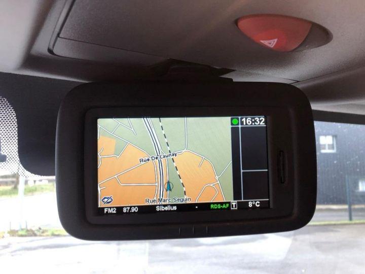 Furgón Nissan NV400 Caja cerrada + Plataforma elevadora 125 FOURGON 7 PLACES HAYON ELEVATEUR CLIMATISE L3H2 BLANC - 13