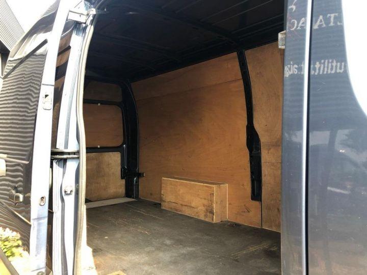 Furgón Renault Master Caja cerrada + Plataforma elevadora 150 cv BLEU - 5