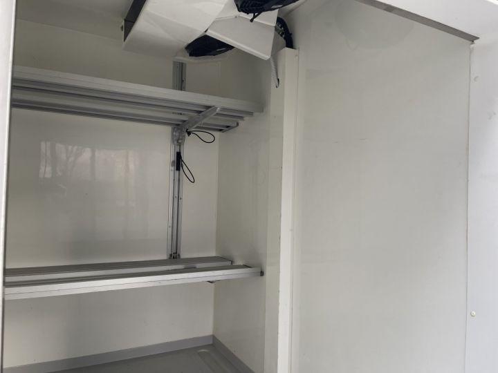 Furgón Ford Caja frigorífica 2.2L 100CV FRIGORIFIQUE ISOTHERME NOIR - 7