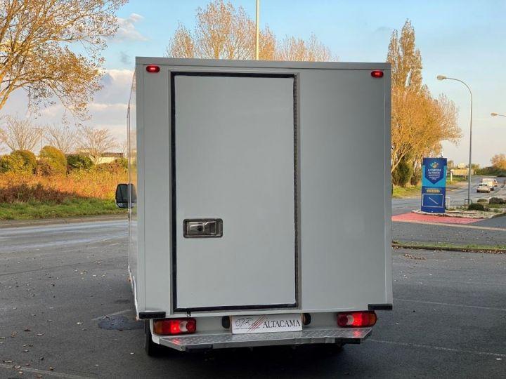 Furgón Renault Master Caja frigorífica 125 CV FOURGON FRIGORIFIQUE MULTI TEMPERATURE FRC X BLANC - 3