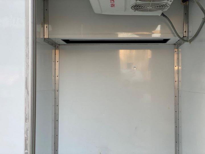 Furgón Renault Master Caja frigorífica 125 CV FOURGON FRIGORIFIQUE MULTI TEMPERATURE FRC X BLANC - 12
