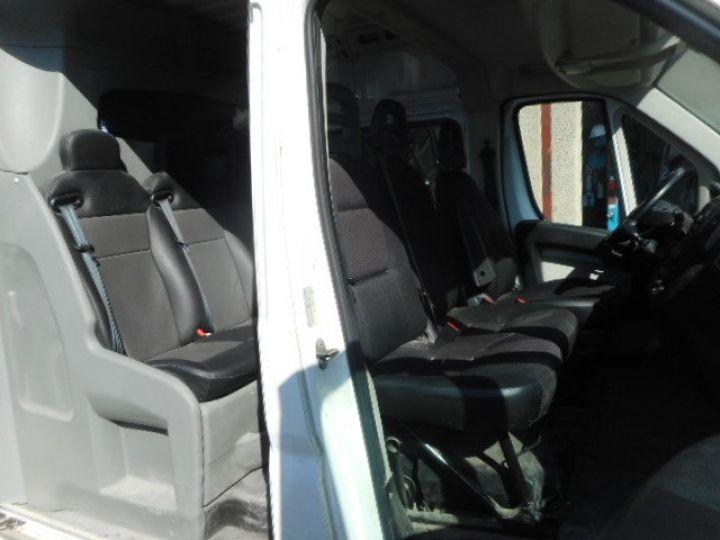 Furgón Citroen Jumper Furgón cabina doble L2H2 HDI 130 DOUBLE CABINE  - 5
