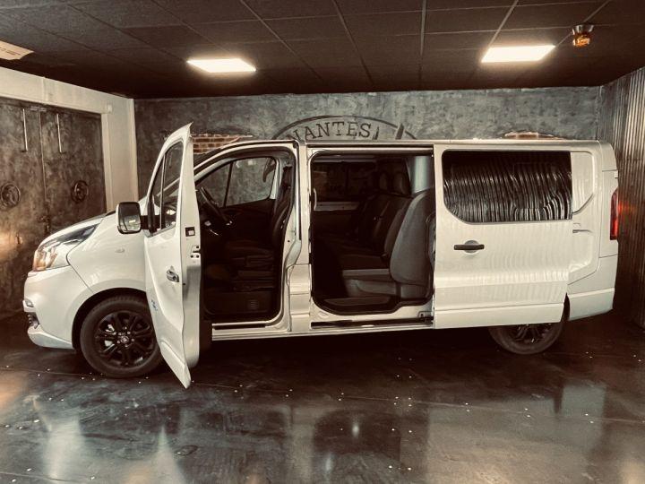 Furgón Fiat Talento Furgón cabina doble fiat TALENTO cabine approfondie 2.0 MJT 145 Evoluzionne  gris aluminium - 5