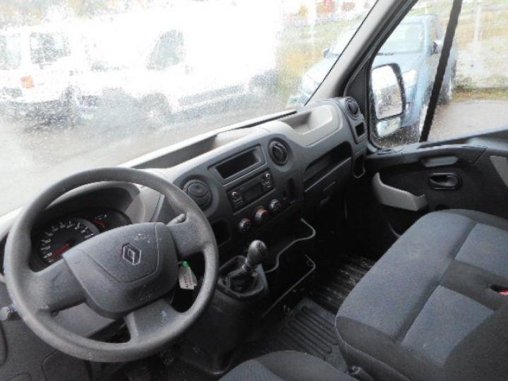 Furgón Renault Master Furgón cabina doble L2H2 DCI 125 DOUBLE CABINE 7 PLACES  - 5