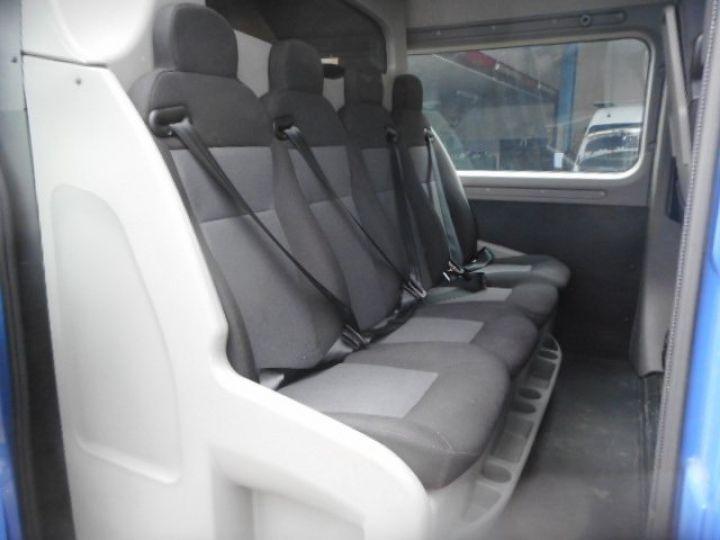 Furgón Renault Master Furgón cabina doble L2H2 DCI 165 DOUBLE CABINE   - 6