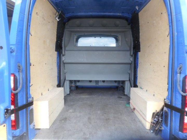 Furgón Renault Master Furgón cabina doble L2H2 DCI 165 DOUBLE CABINE   - 7