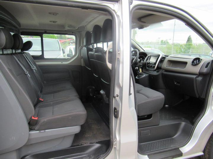 Furgón Renault Trafic Furgón cabina doble L2H1 DCI 125 DOUBLE CABINE  - 5