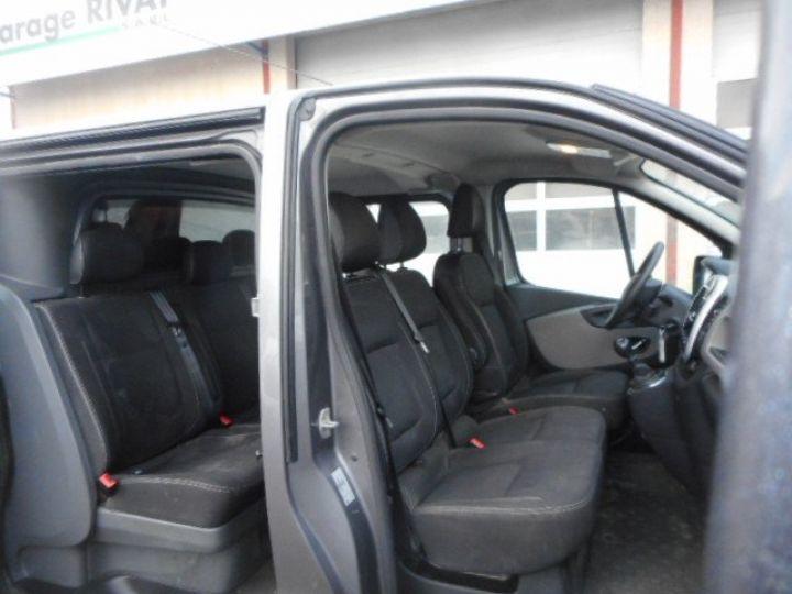 Furgón Renault Trafic Furgón cabina doble L2H1 DCI 145 DOUBLE CABINE  - 5