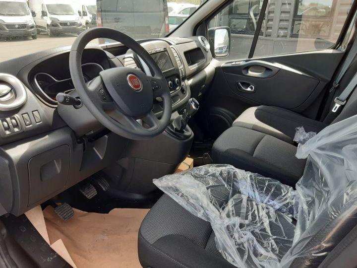 Furgón Fiat Talento Furgón 1.2 LH1 2.0 MJET 120 PK PRO NAV NOIR - 8