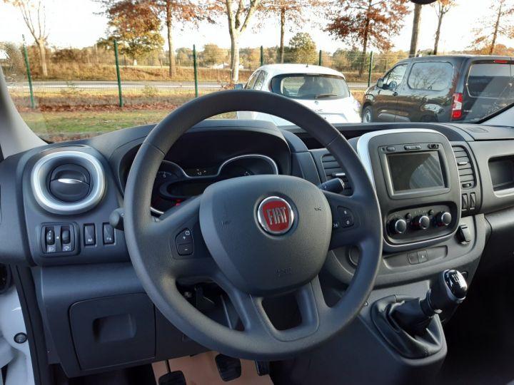 Furgón Fiat Talento Furgón CH1 2.0 MULTIJET 145CV PRO LOUNGE BLANC - 7