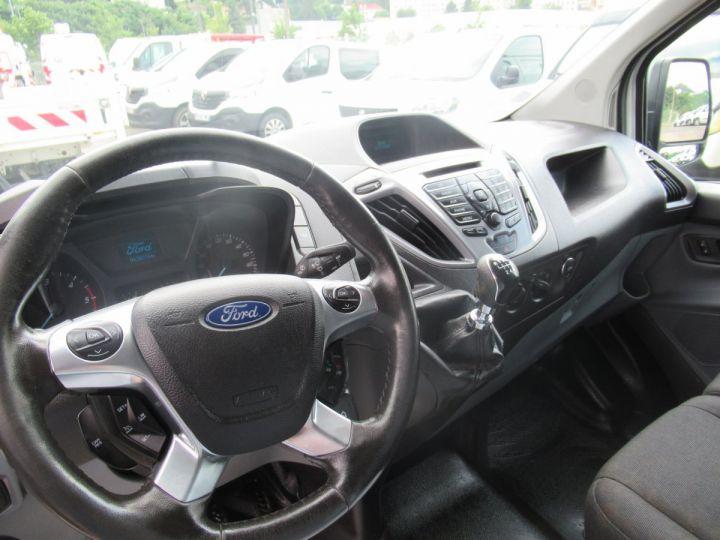 Furgón Ford Transit Furgón CUSTOM L1H1 TDCI 100  - 5