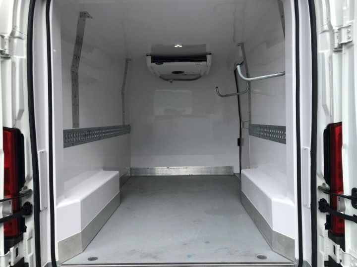 Furgón Citroen Jumper Furgón frigorífico BLANC - 5