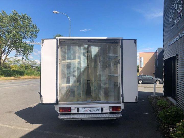 Furgón Citroen Jumpy Furgón frigorífico 125 CV PLANCHER CABINE FRC X BLANC - 4