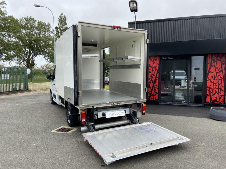 Furgón Renault Master Furgón frigorífico 130CV FRIGORIFIQUE ISOTHERME HAYON ELEVATEUR BLANC - 5