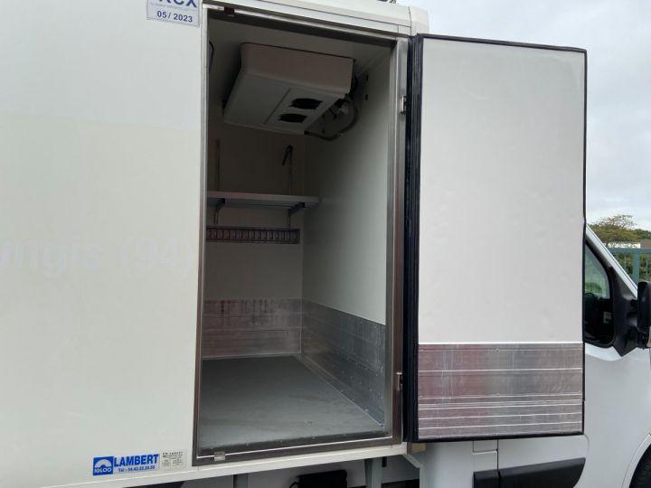 Furgón Renault Master Furgón frigorífico 130CV FRIGORIFIQUE ISOTHERME HAYON ELEVATEUR BLANC - 8