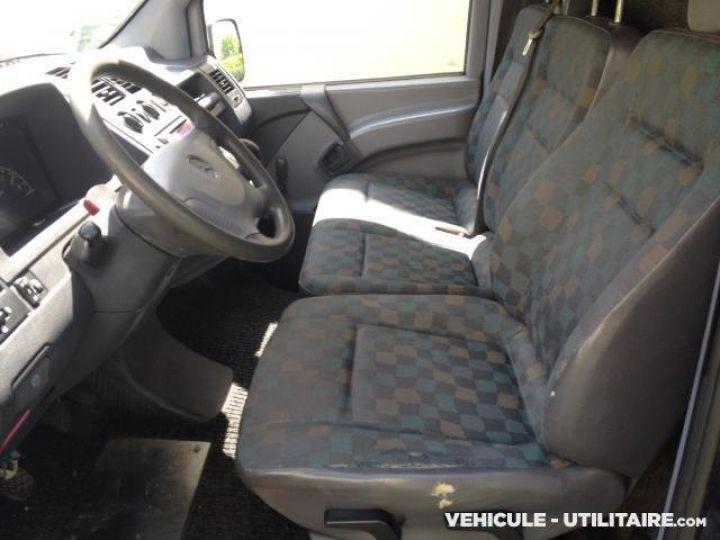 Furgón Mercedes Vito Furgón 108 CDI  - 3