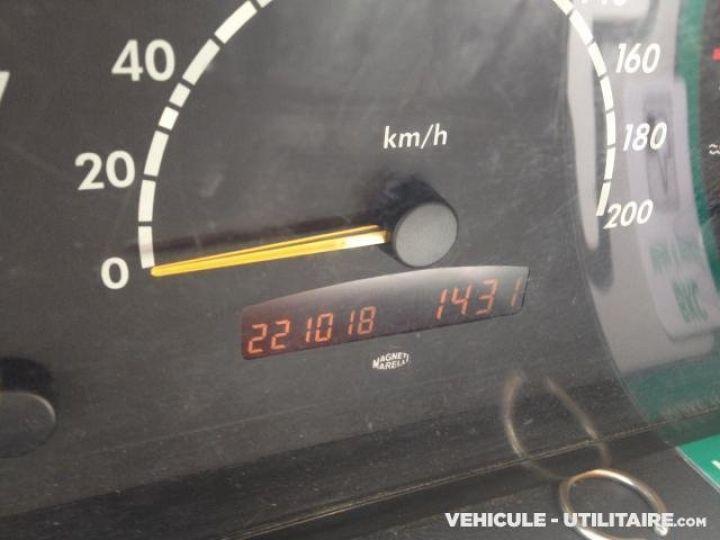 Furgón Mercedes Vito Furgón 108 CDI  - 4