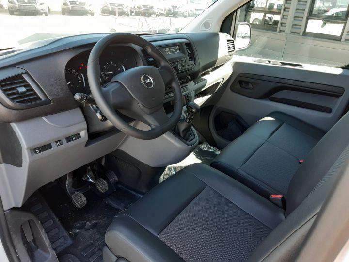 Furgón Opel Vivaro Furgón L2 1.5D 120CV PACK CLIM BLANC - 8