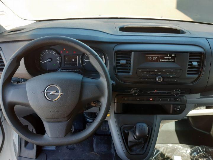 Furgón Opel Vivaro Furgón L2 1.5D 120CV PACK CLIM BLANC - 9