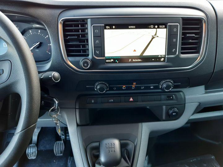 Furgón Opel Vivaro Furgón L2 AUGMENTE 2.0D 120CH PACK CLIM BLANC - 10
