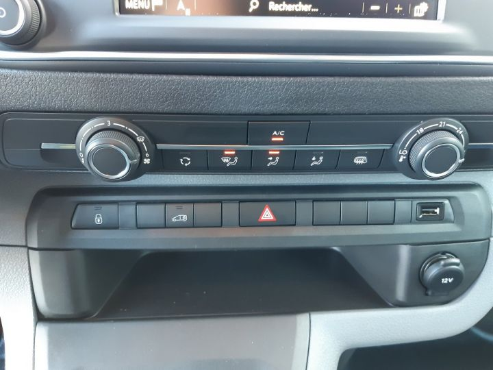 Furgón Opel Vivaro Furgón L2 AUGMENTE 2.0D 120CH PACK CLIM BLANC - 11
