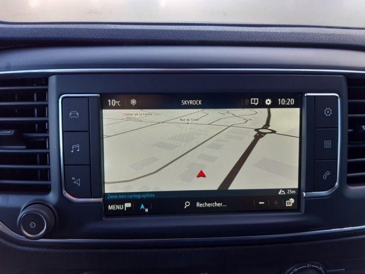 Furgón Opel Vivaro Furgón L2 AUGMENTE 2.0D 120CH PACK CLIM BLANC - 12