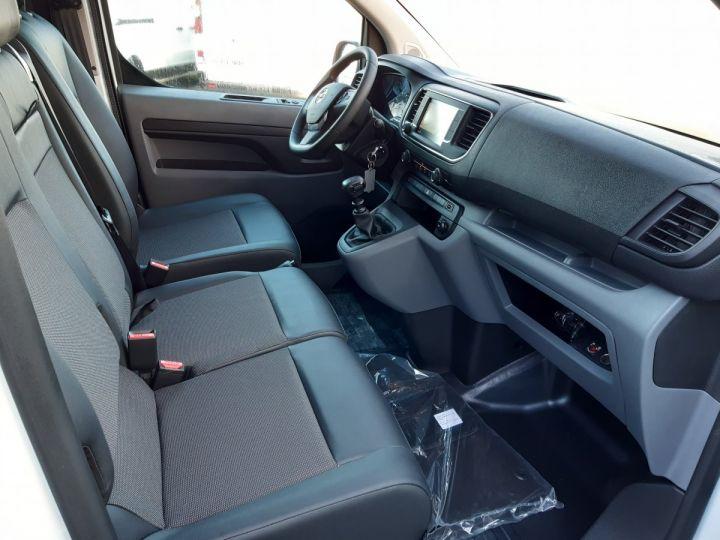 Furgón Opel Vivaro Furgón L2 AUGMENTE 2.0D 120CH PACK CLIM BLANC - 13