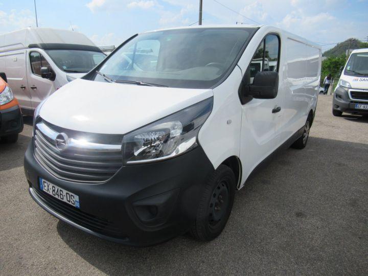 Furgón Opel Vivaro Furgón L2H1 CDTI 120  - 2