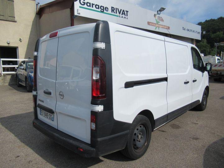 Furgón Opel Vivaro Furgón L2H1 CDTI 120  - 4