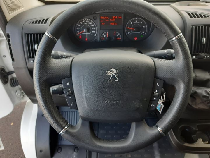 Furgón Peugeot Boxer Furgón 3.5 L3H2 2.0 BLUEHDI 130CH  PREMIUM BLANC - 11