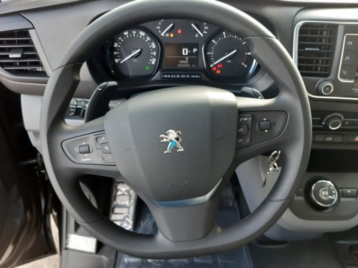 Furgón Peugeot Expert Furgón STANDARD 2.0 HDI 180 EAT8 PREMIUM GRIS CLAIR - 9