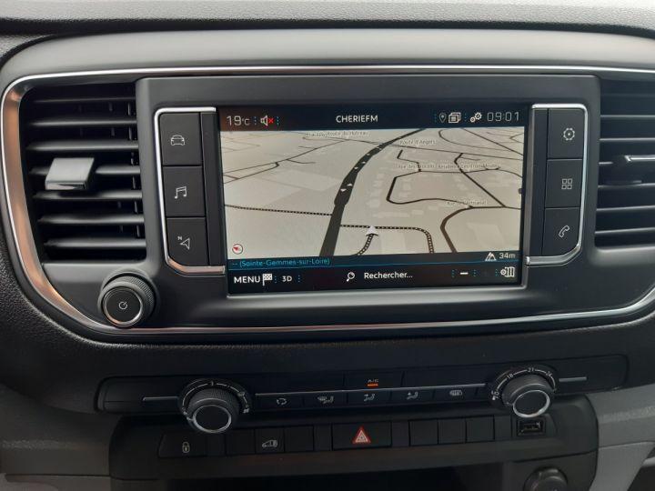Furgón Peugeot Expert Furgón STANDARD 2.0 HDI 180 EAT8 PREMIUM GRIS CLAIR METAL - 10