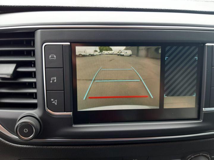 Furgón Peugeot Expert Furgón STANDARD 2.0 HDI 180 EAT8 PREMIUM GRIS CLAIR METAL - 11