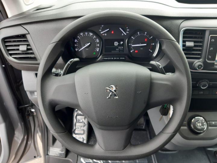 Furgón Peugeot Expert Furgón STANDARD 2.0 HDI 180 EAT8 PREMIUM GRIS CLAIR METAL - 12