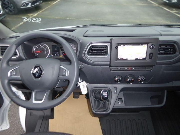 Furgón Renault Master Furgón GRAND CONFORT BLANC - 5