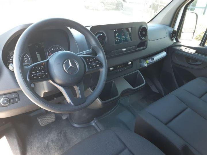 Furgón Mercedes Sprinter 316 CDI 37 3T5 BLANC - 5