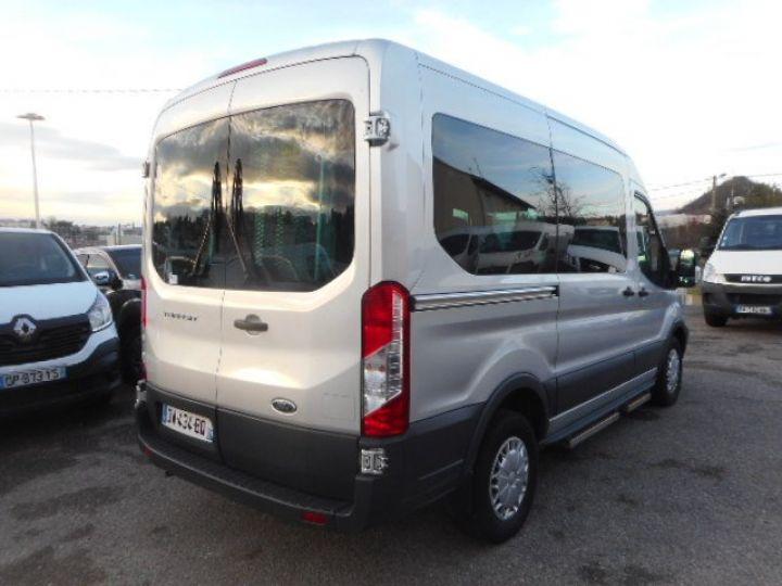 Furgón Ford Transit Microbuses L2H2 TDCI 100 TPMR  - 3