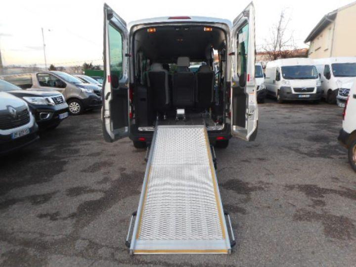 Furgón Ford Transit Microbuses L2H2 TDCI 100 TPMR  - 8