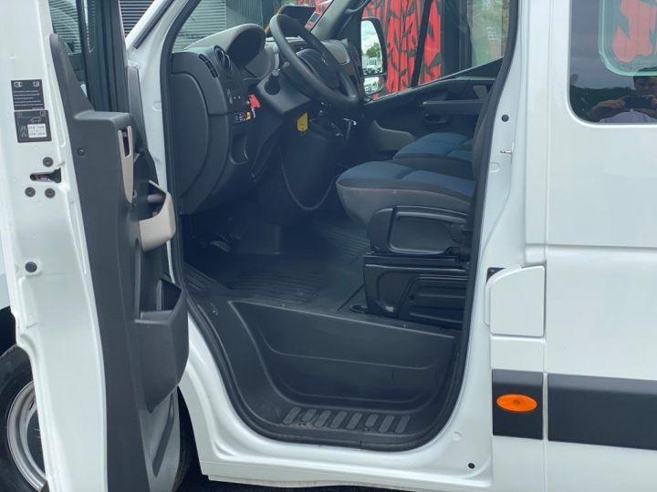 Furgón Renault Master Microbuses 120 cv MINICAR 17 PLACES BLANC - 8