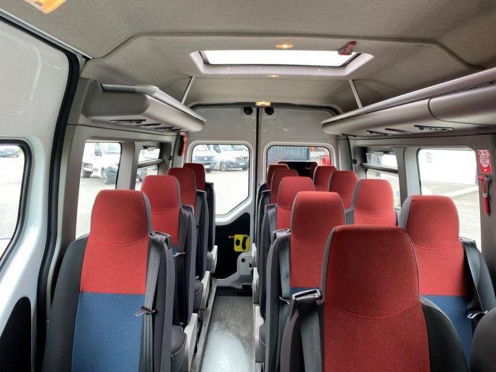 Furgón Renault Master Microbuses 120 cv MINICAR 17 PLACES BLANC - 14