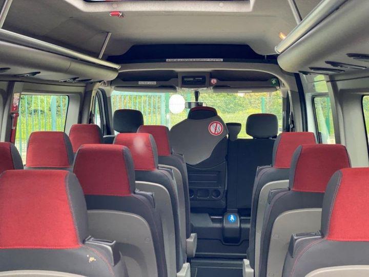 Furgón Renault Master Microbuses 120 cv MINICAR 17 PLACES BLANC - 15