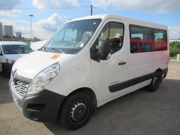 Furgón Renault Master Microbuses L1H1 DCI 145 TPMR   - 1