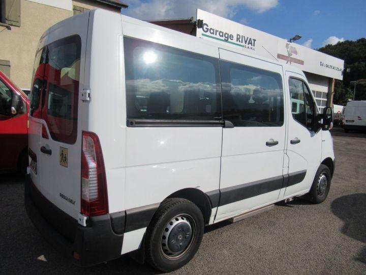 Furgón Renault Master Microbuses L1H1 DCI 145 TPMR   - 3